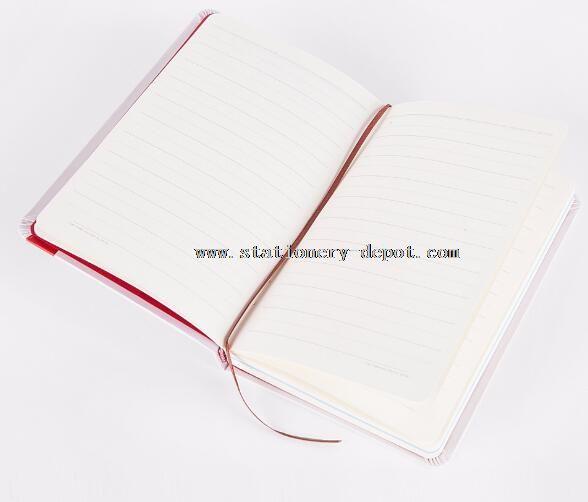 Journal Blank Notebook