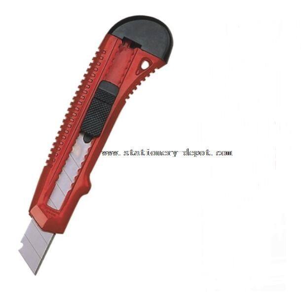 Utility Knife 18mm
