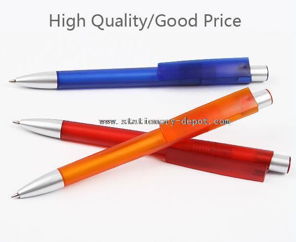Advertising Feature Ballpoint Pen
