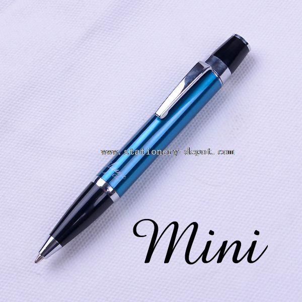 Mini Metal Pens