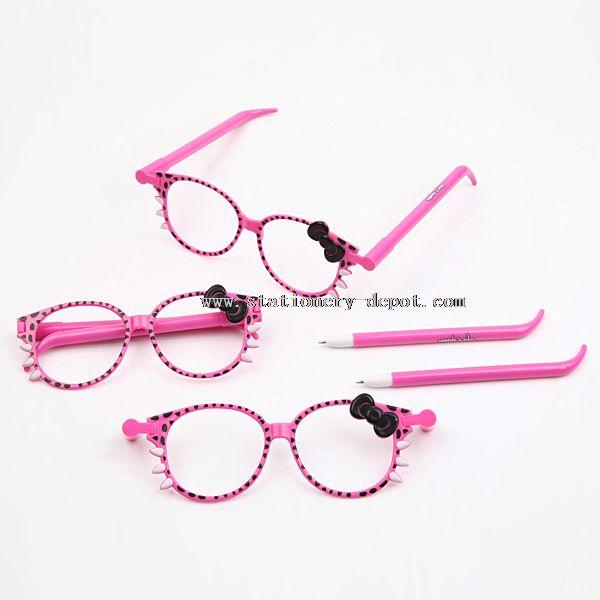 Novelty Glasses Pen