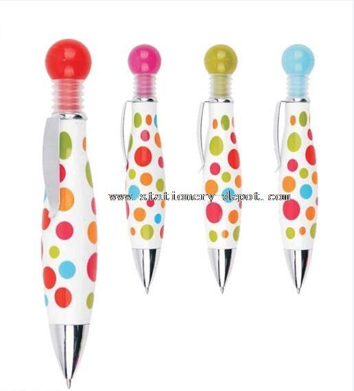 القلم الترويجية