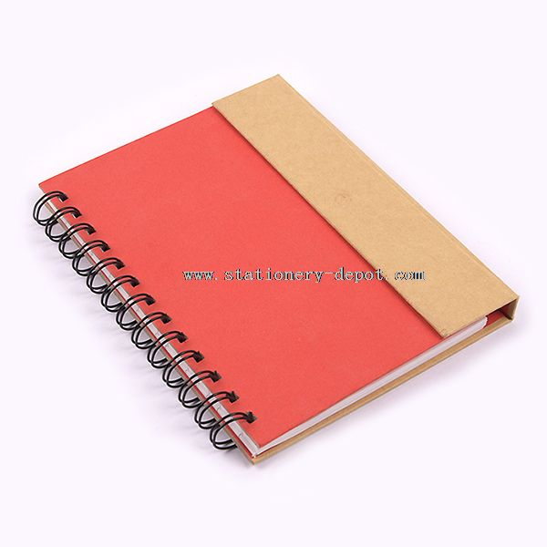 Business Paper Notebooks