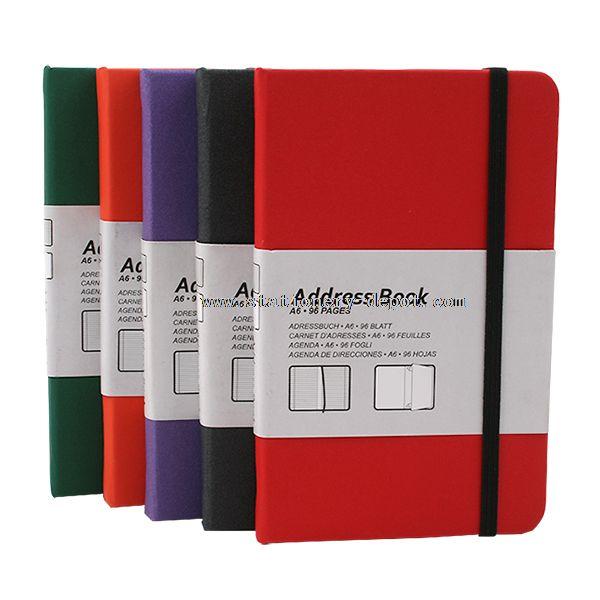Classic Desk Address Book