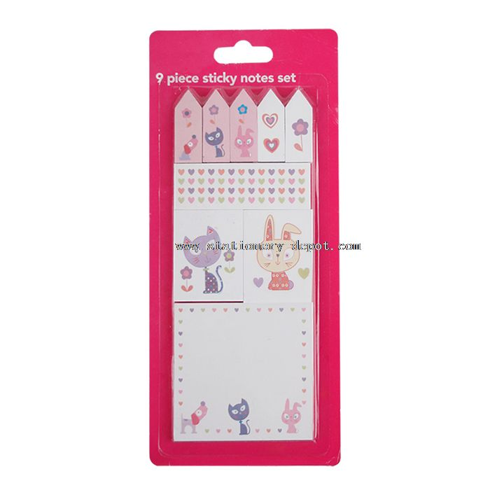 Colors Personalized Notepads for Kids
