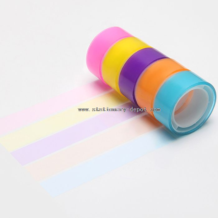 Skin Color Adhesive Tape