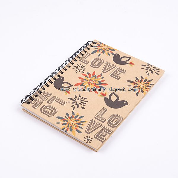 Stationery College Ruled Notebook