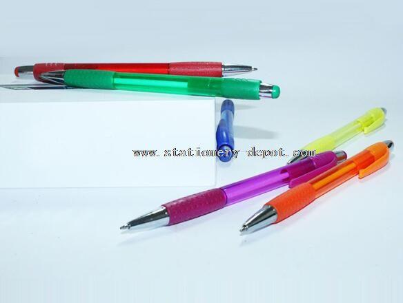 advertisement pen