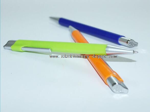 all kinds of ball pens