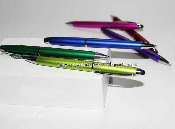 fat ball point pen