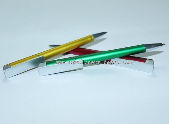 mini plastic ball pen