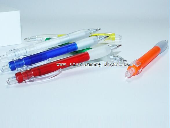 multi color pen