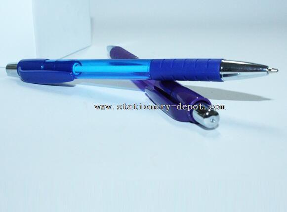 novel ballpoint pen