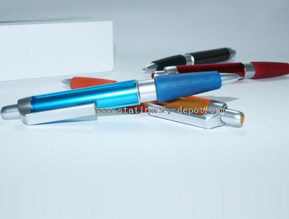 plasic ball pen