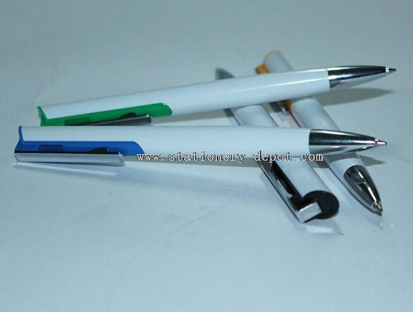 plastic promot pen