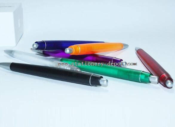 unique style pens