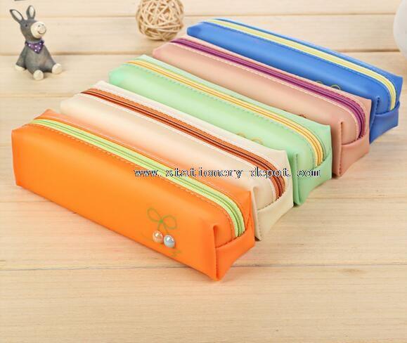 folding pu leather case