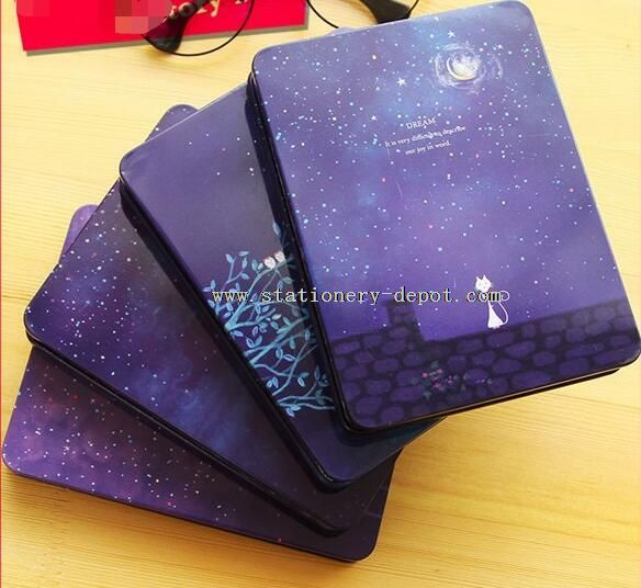 paper notebooks for schools