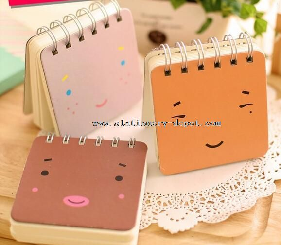paper notebooks writing pads