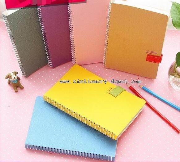 school stationery notebook