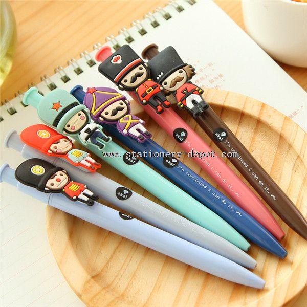 kids cheap gel pen