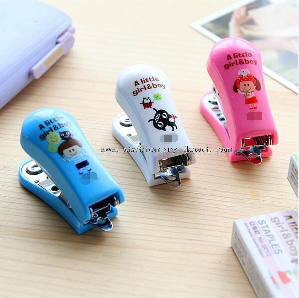 Fancy cheap electric stapler