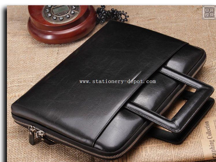 office briefcase