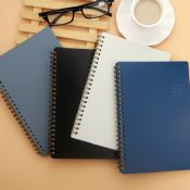 pvc cover notebook images
