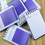spiral notebook images