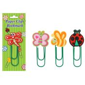 Butterfly Shaped Paper Clips images