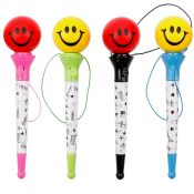 Smile Face Ball Pen images