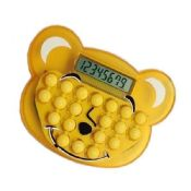 Mini pocket bear shape calculator images