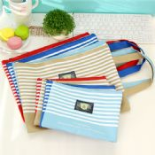 oxford fabric zipper bag images
