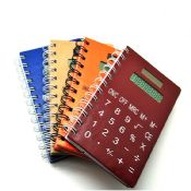 eco-friendly notebook calculator images