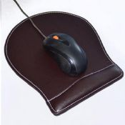 leather mousepad images