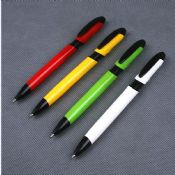 Plastic Ball Pen images