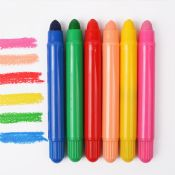 Mini Wax Crayon Set for Kids images