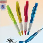 Multifunction Promotional Ball Pen images