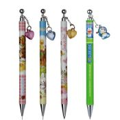 Promotional Cheap Twin Design Pen images