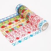 Colorful Adhesive Tissue Tape images