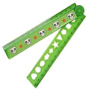 Multifunctional 30cm Long Ruler images