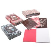 Notebook Cover Gift Set images