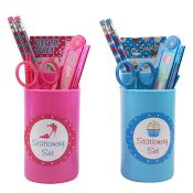 Plastic Stationery Gift Sets images