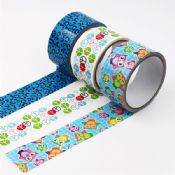 Printed Cloth Duct Tape images