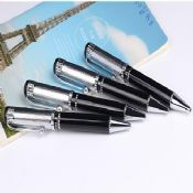 metal ball pen with logo images