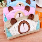 animal shaped stationery bag images