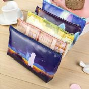 cartoon canvas pencil case images