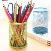 metal pen holder images
