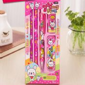 school stationery set images