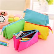 canvas multilayer large capacity smiggle pencil case images